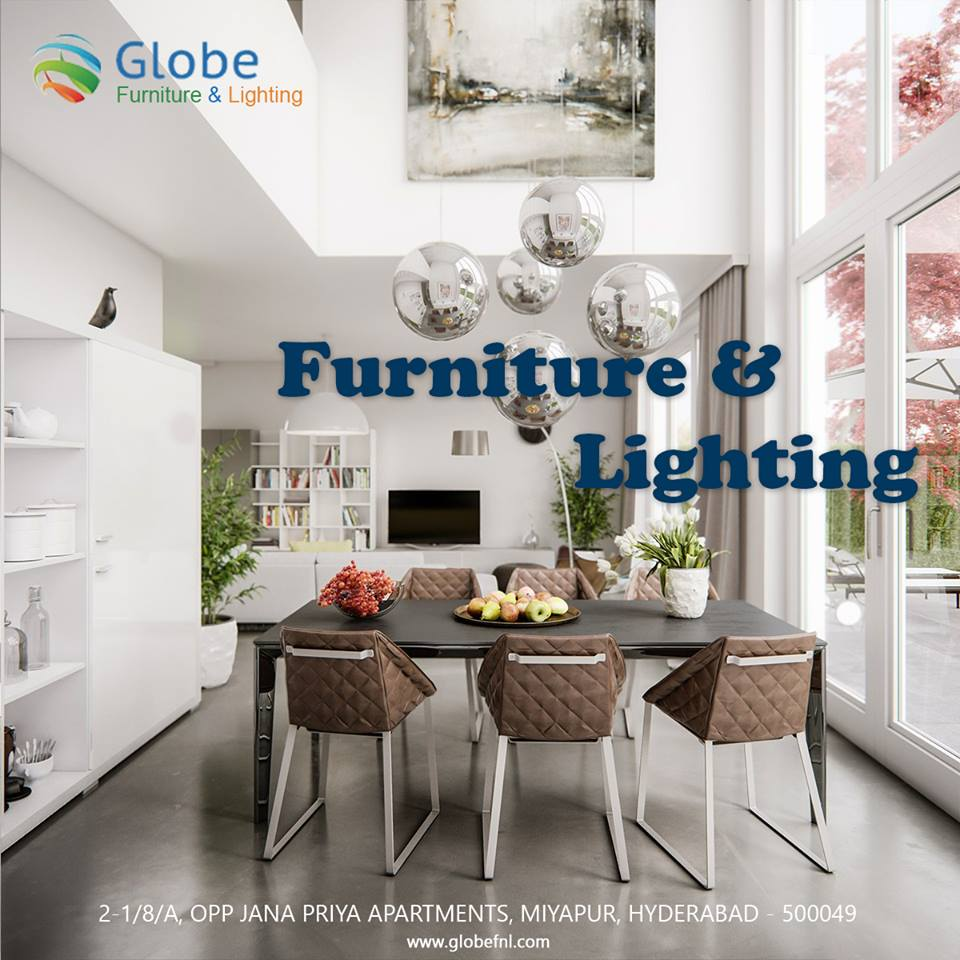 globe furniture & lighting